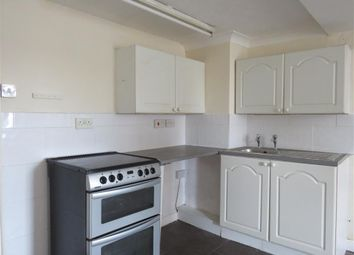 Thumbnail 1 bed flat to rent in Norwich Road, Wisbech