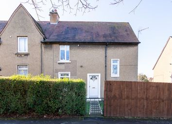 3 bed semi-detached house for sale in Old Dalkeith Road, Gilmerton, Edinburgh EH17