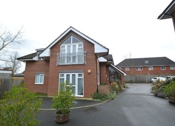 Thumbnail 2 bed flat to rent in Jupiter Court, Bath Road, Slough