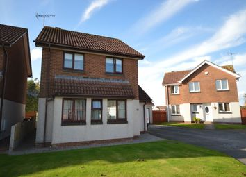 Thumbnail 3 bed detached house for sale in Geltwood Avenue, High Harrington, Workington