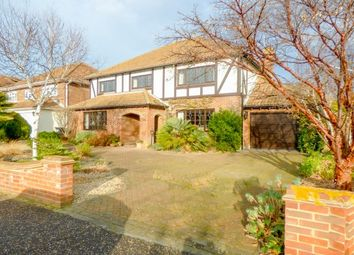 Thumbnail 5 bedroom property to rent in Bishopsteignton, Shoeburyness, Southend-On-Sea