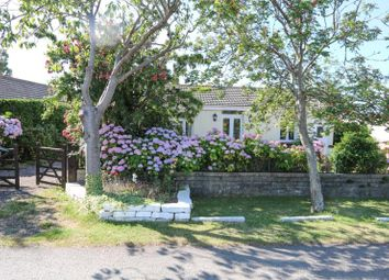 Thumbnail 3 bed detached bungalow for sale in Haven Road, Hayling Island
