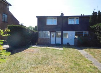 Thumbnail 2 bed end terrace house for sale in Hayes Street, Hayes, Bromley