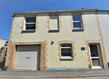 Thumbnail 4 bed end terrace house for sale in 4 Bedroom House, North Street, Northam