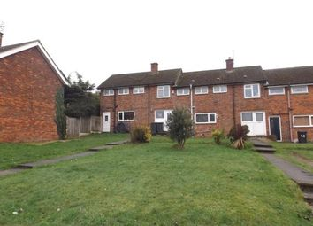 3 bed terraced house for sale in The Crescent, Stapleford, Nottingham NG9