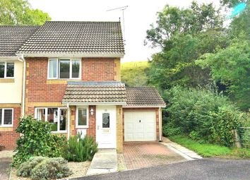 Thumbnail 3 bed end terrace house for sale in Spencers Drive, Tiverton
