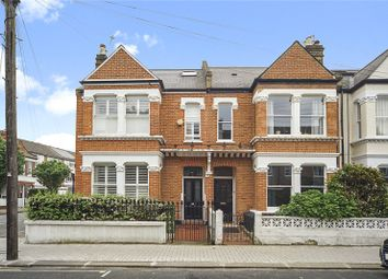 Thumbnail 5 bed end terrace house for sale in Boundaries Road, Balham, London