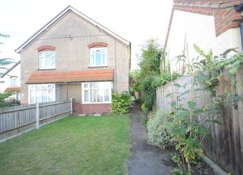 Thumbnail 1 bed maisonette to rent in Norton Road, Woodley, Reading