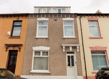 Thumbnail 3 bed terraced house for sale in Mark Street, Cardiff