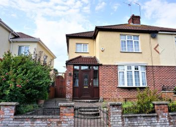 3 bed semi-detached house for sale in Hulse Road, Brislington, Bristol BS4
