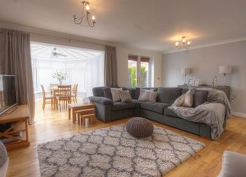 Thumbnail 3 bed semi-detached house for sale in Rosedale Court, West Denton, Newcastle Upon Tyne