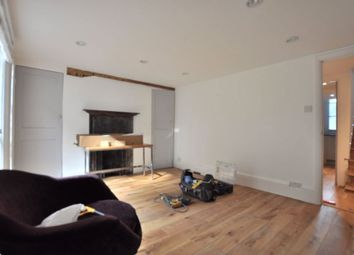 Thumbnail 1 bed flat to rent in New Road, London