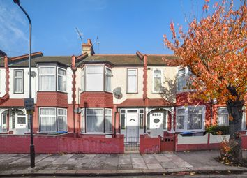 Thumbnail 3 bed terraced house for sale in Westbury Road, Wembley