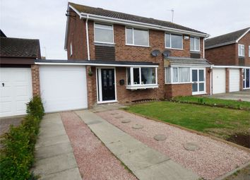 Thumbnail 3 bed semi-detached house for sale in The Trundle, Somersham, Huntingdon