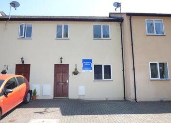 Thumbnail 2 bed terraced house for sale in Porth Y Llechen, Y Felinheli, Gwynedd, .