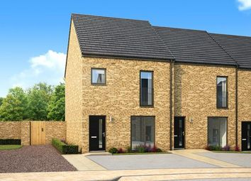 "Thumbnail 3 bed property for sale in ""The Colonsay At Broomview, Edinburgh"" at Broomhouse Road, Edinburgh"
