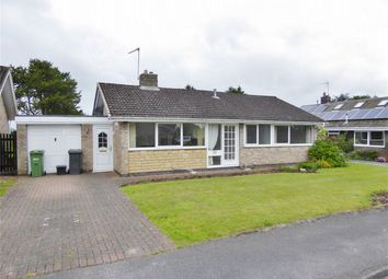 Thumbnail 4 bedroom detached bungalow to rent in Valley View, Wheldrake, York