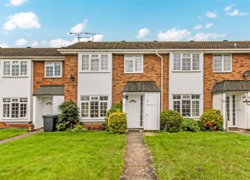 Thumbnail 2 bed terraced house for sale in Penfold Close, Bishops Tachbrook, Leamington Spa
