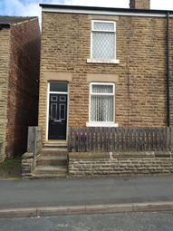Thumbnail 2 bed terraced house to rent in Sandymount Road, Rotherham