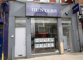 Thumbnail Retail premises to let in Mare Street, Hackney