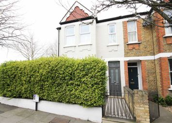 Thumbnail 2 bed flat for sale in Dancer Road, Kew, Richmond