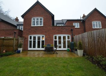 Thumbnail 4 bedroom town house for sale in Kenrick Close, Birmingham