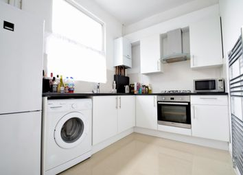 Thumbnail 4 bed flat to rent in Allen Road, London