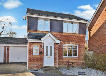 3 bed detached house for sale in Trenchard Avenue, Halton, Aylesbury HP22