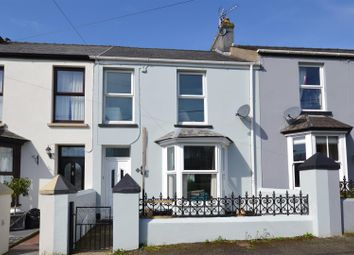 Thumbnail 3 bed terraced house for sale in Honeyborough Green, Neyland, Milford Haven