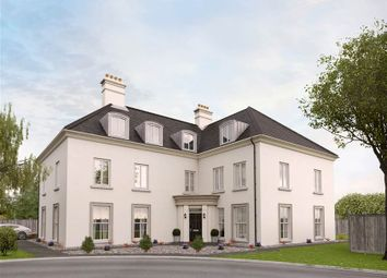 Thumbnail 2 bed flat for sale in 1, Hartley Hall, Greenisland