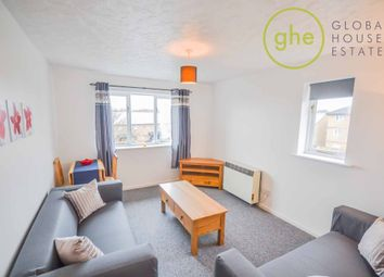 Thumbnail 1 bed flat to rent in Harrier Way, London