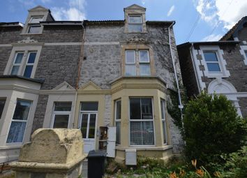 Thumbnail 3 bed property for sale in Jubilee Road, Weston-Super-Mare