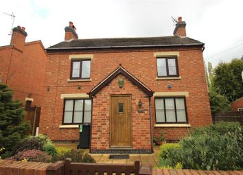 Thumbnail 3 bed property for sale in Hospital Lane, Bedworth