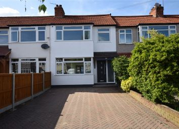 Thumbnail Property for sale in Heather Way, Romford