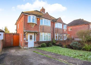 3 bed semi-detached house for sale in Cherry Garden Road, Canterbury CT2