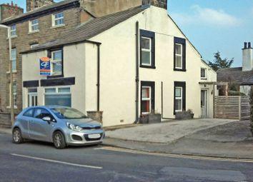 Thumbnail 2 bed cottage for sale in Hest Bank Lane, Hest Bank, Lancaster