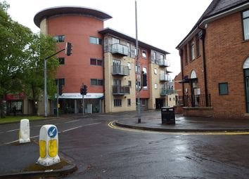 Thumbnail 1 bed flat to rent in Park 5 Clarence Street, Yeovil