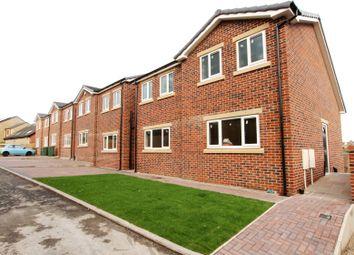 Thumbnail 3 bed semi-detached house for sale in Syke Lane, Earlsheaton, Dewsbury