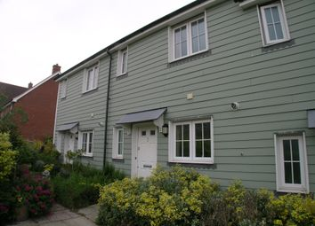 Thumbnail 2 bed terraced house for sale in Hop Fields, Saffron Walden