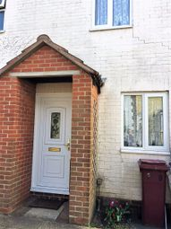 Thumbnail 1 bed semi-detached house to rent in Tamar Way, Tangmere, Chichester, West Sussex
