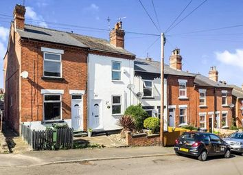 Thumbnail 2 bed terraced house for sale in Marhill Road, Carlton, Nottingham, Nottinghamshire