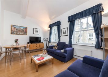 1 bed mews house to rent in Montagu Mews North, Marylebone, Hyde Park, London W1H