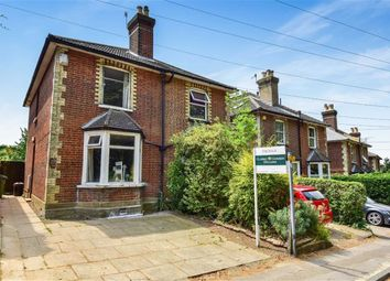 Thumbnail 2 bed semi-detached house for sale in Nightingale Road, Guildford