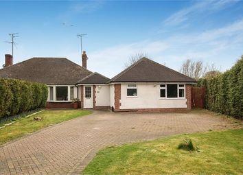 Thumbnail 5 bed detached bungalow for sale in Lower Green, Westcott, Bucknghamshire.