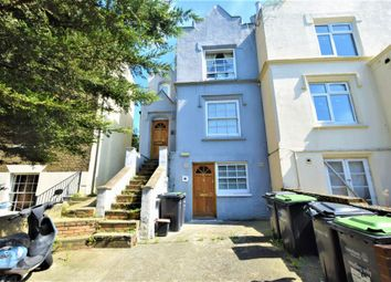 Thumbnail 1 bedroom flat to rent in Wrotham Road, Gravesend