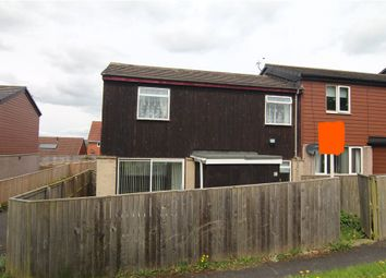 Thumbnail 3 bed end terrace house for sale in Skippers Meadow, Ushaw Moor, Durham