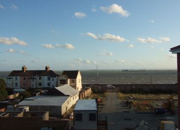 Thumbnail 2 bedroom flat to rent in Retort Close, Southend-On-Sea