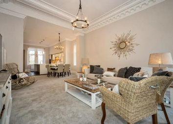 Thumbnail 3 bedroom flat for sale in Clouston Street, Kirklee, Glasgow