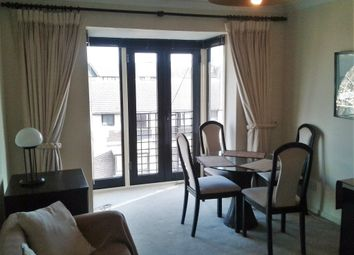 Thumbnail 1 bed flat for sale in Ironmongers Place, London