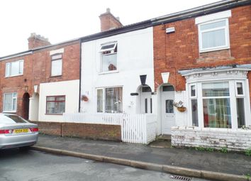 Thumbnail 3 bed terraced house for sale in Marlborough Avenue, Goole